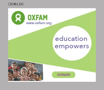 ad banner oxfam 300