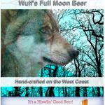 web animation beer ad