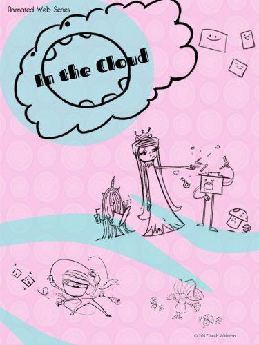 Illustration characters cartoon