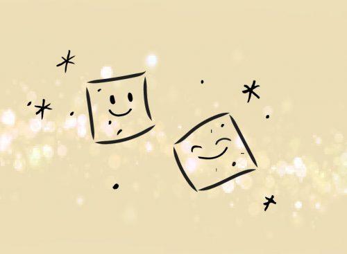 cartoon crackers