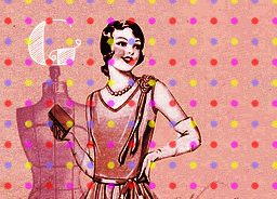 Illustration 20's flapper