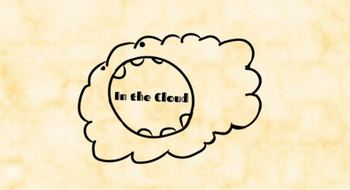 Animation - In the Cloud